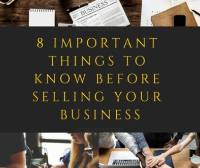 8-important-things-to-know-before-selling-your-business