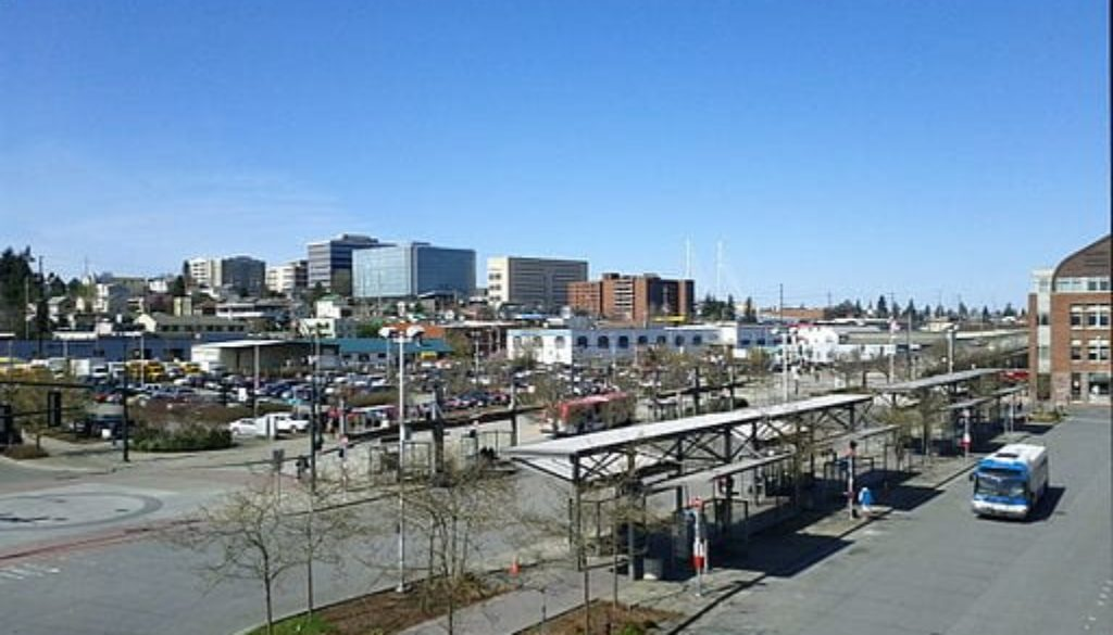 Everett_Station