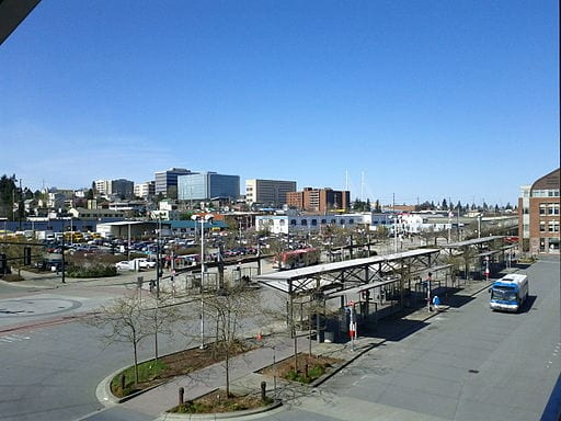 Homes for Sale Everett