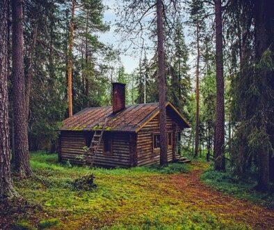log-cabin-1886620_640