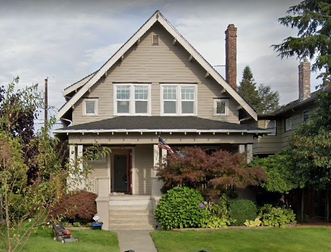 How to Buy and Older Home in North Everett