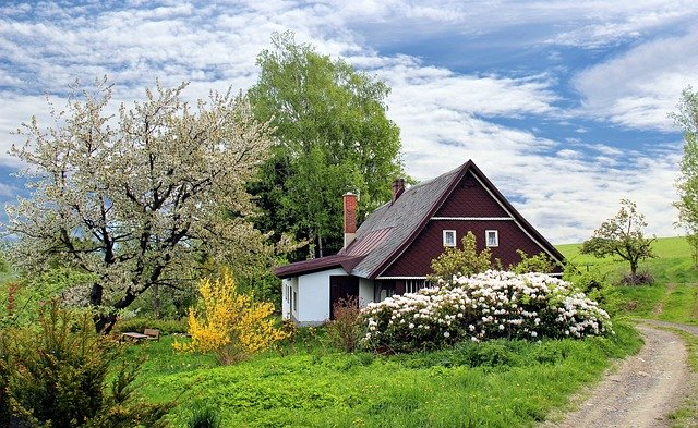 5 Things to Know About Buying a Historic Home