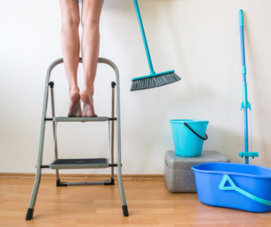 Quarantine Cleaning Tips that Will Be Useful Forever
