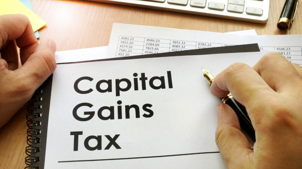 What Does Washington's New Capital Gains Tax Mean to You