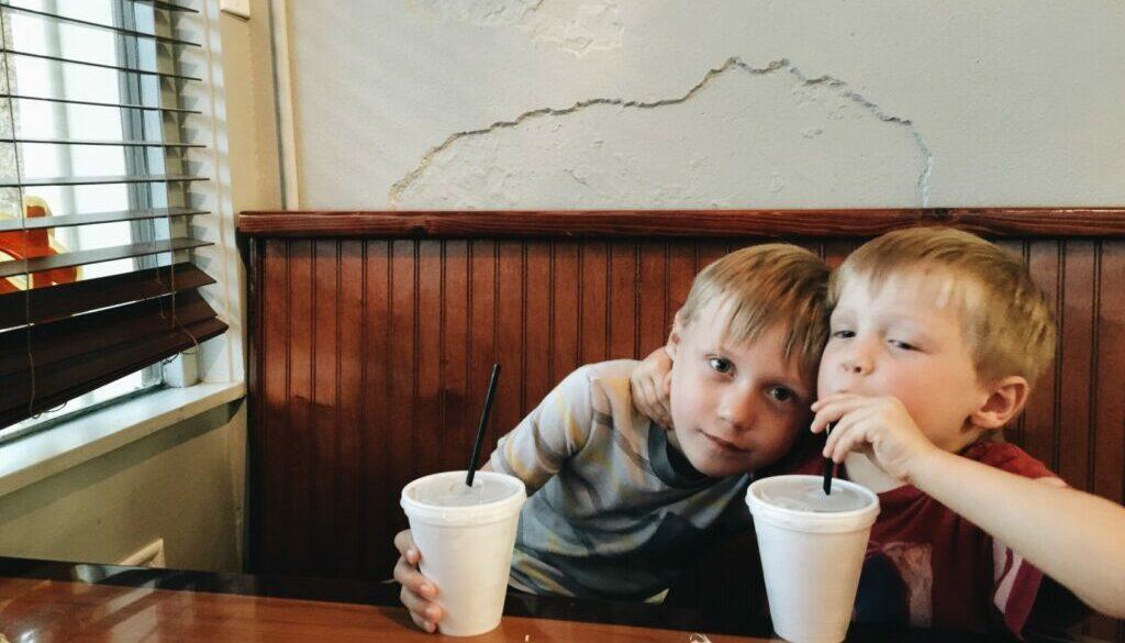Best Hidden Dive Restaurants in Everett Washington