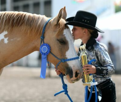 What's New at the Evergreen State Fair and How to Do the Fair on a Budget