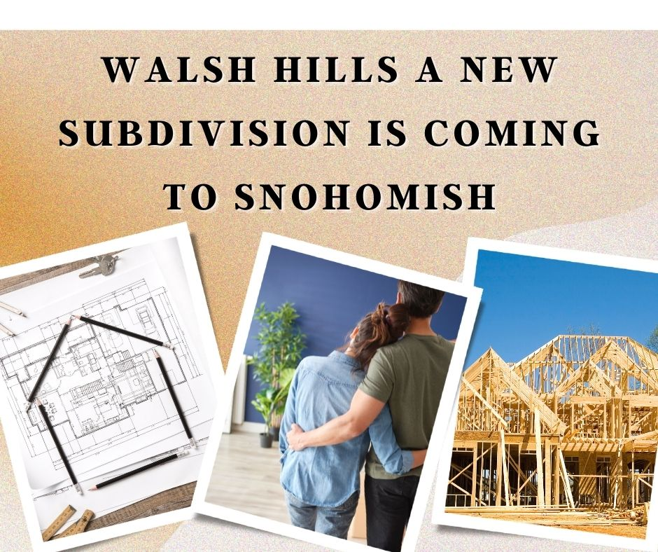 Walsh Hills Homes for Sale